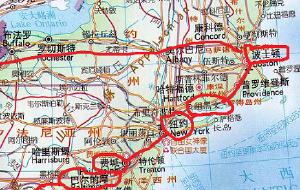 【波士顿图片】wenwen的美国东海岸十日游----快乐亲子之旅(波士顿,纽黑文,纽约,费城,巴尔的摩,华盛顿)