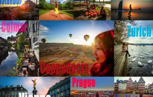 【瑞士图片】Hi Crazy Moon!!『穿越欧亚 八国十站微环球旅行』德 法 瑞 布拉格 维也纳 土耳其 迪拜 斯里兰卡 更新至慕尼黑~