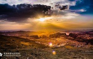 【以色列图片】圣城之旅(一)--(六)全集