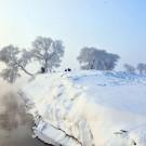 雾凇岛攻略图片
