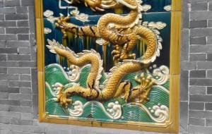 【黄陵图片】踏遍陕西之黄陵——轩辕黄陵(黄帝陵三人行)