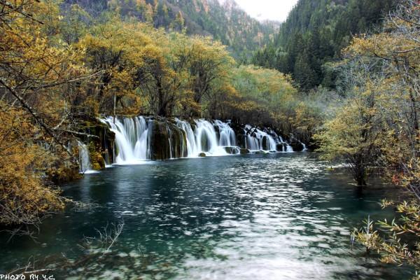 九寨沟风景区