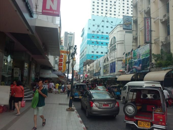 兰卡威-丽贝岛-合艾-曼谷 蜜月自由行超详尽攻略,泰国