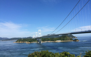 """【四国图片】日本四国-美丽的乡村""""氧""""生之旅(新版带视频)"""