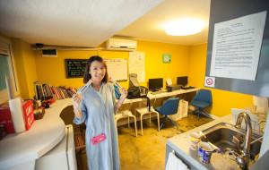 【首尔图片】胖猪猪&胖叔叔的首尔【六月在首尔躲雨】