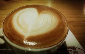 【长寿图片】2015年初 游古镇只为一杯不寻常的咖啡