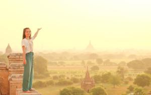 【仰光图片】快去缅甸——曼德勒、茵莱、蒲甘、维桑、仰光九日游新鲜游记(2014年10月超自虐行程+海量图片)