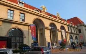 【东营图片】北京---山东东营黄河入海口-----青岛----天津五日自驾休闲游