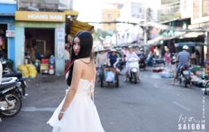 【越南图片】越南:你负责貌美如花,我负责记录你的青春年华 —— 我们の婚纱旅行,第一季