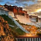 西藏攻略图片