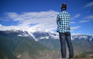 【盐井图片】路上的回忆——记那年的滇藏