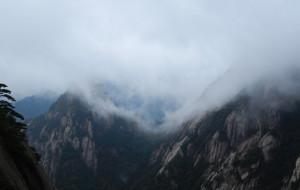 【安昌图片】黄山-西海大峡谷-江南水乡自驾游