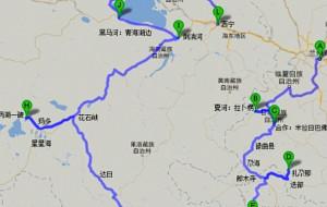 【郎木寺镇图片】甘南川西青海~~一路风景无限与遗憾