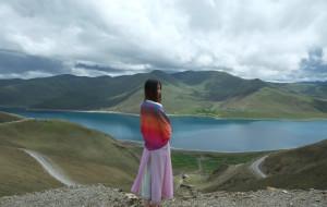 【山南图片】2014.6.26-2014.7.19 大西北&青海湖&西藏——一个人的毕业旅行!
