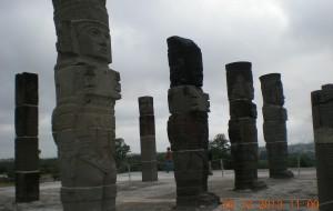 【墨西哥城图片】从墨西哥城出发-Tula + Tepotzotlán一日游