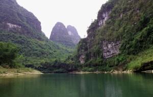 【宜州图片】2014年广西深度自助游之四  游长美乡、宜州