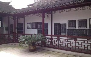 【张家港图片】我的周末慢生活(七)恬庄古街之碑苑