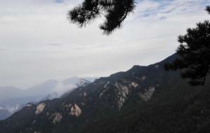【黄冈图片】天堂寨--大别山(罗田)