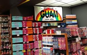 【关岛图片】I love Guam,关岛。【2015.08.15---08.21】