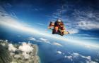 【超级人气】美国夏威夷欧胡岛高空跳伞(以最高傲的姿态鸟瞰夏威夷风光)
