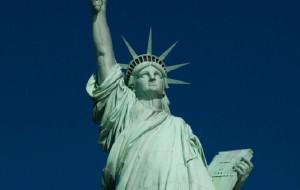 【纽约图片】娜娜看世界—美国