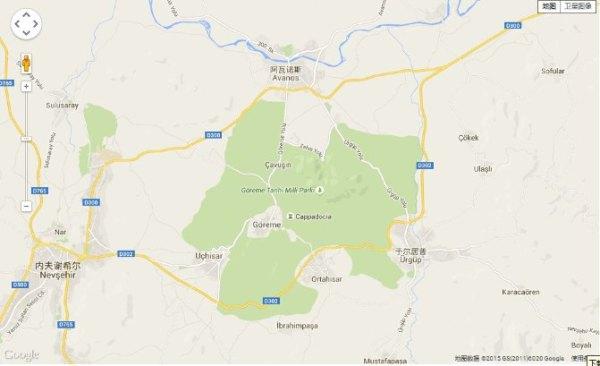 鹤峰走马镇地图