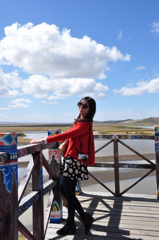2014国庆自驾-青海湖,茶卡,若尔盖