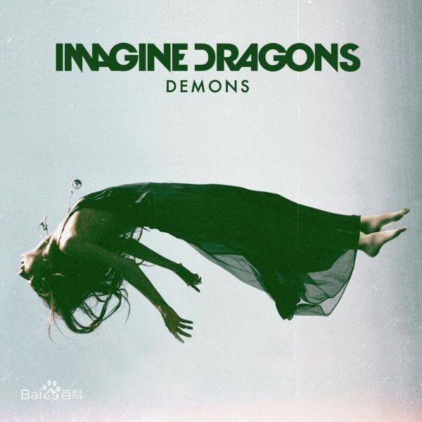 《九层妖塔》片尾曲:demons