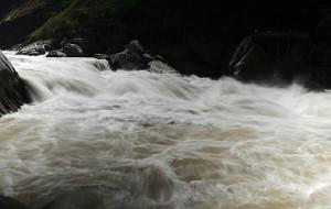 【金沙江图片】金沙江虎跳峡