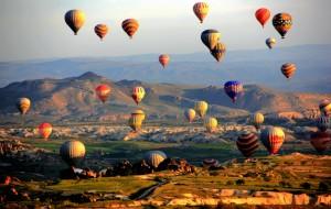 【棉花堡图片】土耳其---灿烂的文明、迷人的风光(上篇)