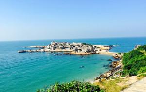 【庙湾岛图片】【醉美庙湾】—带你看遍日月星辰,远眺太平洋-Chungsam