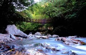 【四国图片】隐藏在山间的宝石--日本四国秘境之旅
