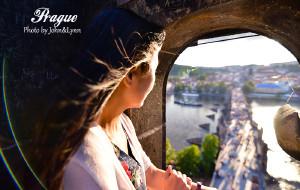 【捷克图片】【宝藏纪念】Lynn亲子游--坐着欧铁游欧洲之布拉格篇