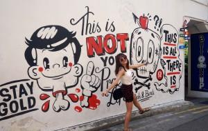 【廖内群岛图片】*大云叔*民丹岛+新加坡告诉你这里真的多云