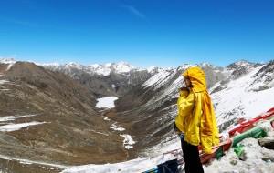 【浪卡子图片】西藏,一次难忘的经历——林芝、拉萨、羊湖、纳木错