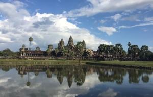 【西哈努克图片】柬埔寨浅浅游(吴哥-西哈努克港-金边7日6晚)