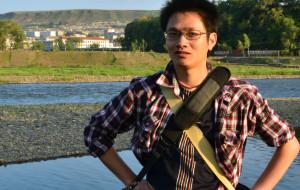 【长白图片】2011年6月妹妹的毕业季旅游——长白(五)