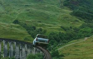 【格拉斯哥图片】西北偏北 'North by Northwest':西苏格兰