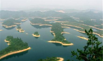 上海出发杭州宋城,秀水千岛湖