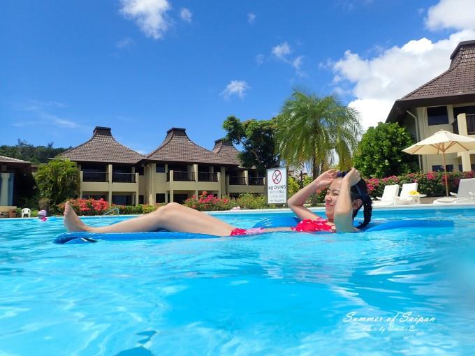 水上度假村俱乐部塞班岛