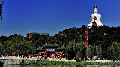 北京北海公园门票