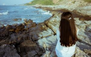 【惠东图片】夏日之旅   惠东盐洲岛与阳光玩游戏