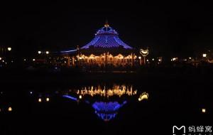 【上海迪士尼度假区图片】点亮心中奇梦-上海迪士尼梦幻之旅