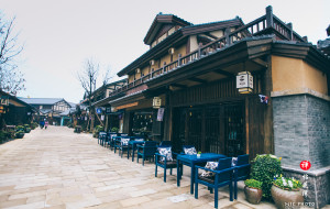 【无锡图片】【蜂首游记】遇见东方禅境,灵山小镇拈花湾