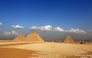【埃及图片】触摸人类文明的发源地之一   ~~~  古埃及大地