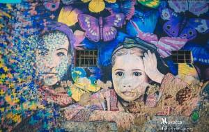【摩洛哥图片】【摩洛哥】梦幻天堂与残酷现实同在