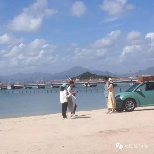 【三亚系列游记(二)】天涯海角