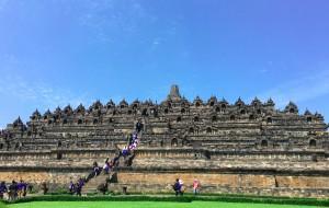 【中爪哇图片】印尼日惹两日行