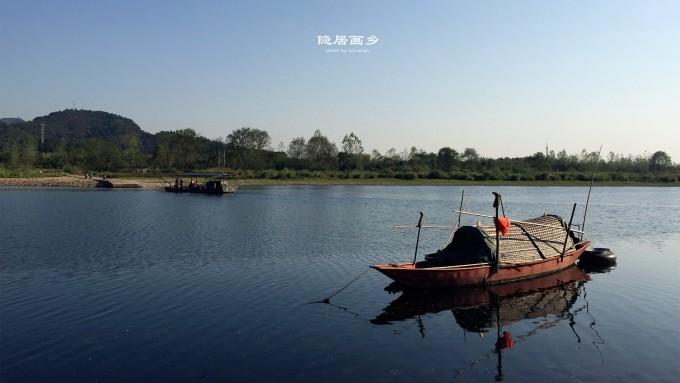 古村落更是构成独树一帜的美景,还有堪比漓江的瓯江自然风光,这里已