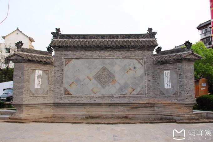彭城印象-徐州一瞥,徐州旅游攻略 - 马蜂窝
